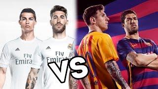 getlinkyoutube.com-Barcelona vs Real Madrid (Rap de Porta) 2016