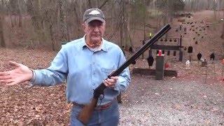 getlinkyoutube.com-1860 Henry Rifle Iron Frame