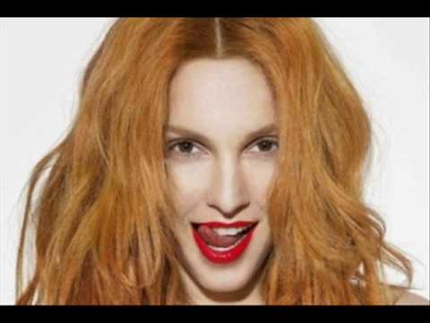 Tamta - Niwse tin kardia (Cd rip - New song 2012)