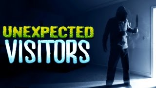 getlinkyoutube.com-5 TRUE Stories Of Scary Unexpected Visitors