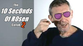 getlinkyoutube.com-10 Seconds of Rosen Collab 2