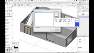 getlinkyoutube.com-Vectorworks Architectシリーズ
