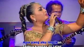 Terkubur Rindu - Ija Malika OM.Monata (Official Music Video)
