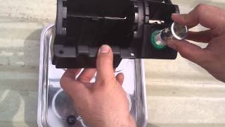 Instalacion de toma corriente en vw golf jetta a3 mk3 power outlet