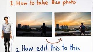 getlinkyoutube.com-วิธีถ่ายรูปตัวเอง และ เทคนิคแต่งภาพกับ The Walking Backpack