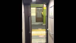 getlinkyoutube.com-E7系 ドア閉
