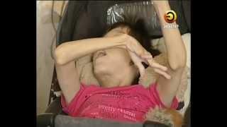 getlinkyoutube.com-Ребенка уронили в роддоме?