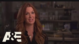 getlinkyoutube.com-Unforgettable: The Cast Tells What's New In Season 4 - Behind the Scenes Clip | A&E