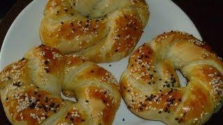 getlinkyoutube.com-Türkisches Gebäck-Pastane acmasi#Açma Tarifi