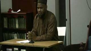 getlinkyoutube.com-Importance of Salatul Fajr - Sh. Abu Usamah at-Thahabi