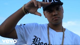 getlinkyoutube.com-D.OZi - Si Tu No Estas ft. J Alvarez