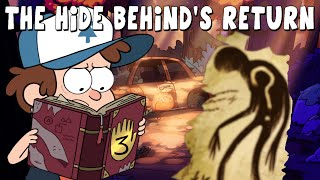 getlinkyoutube.com-Gravity Falls: The Hide Behind's Return - Secrets & Theories
