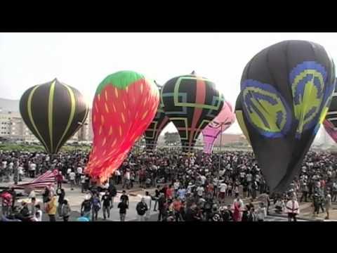 2º Festival de Balões sem Fogo de SP !  Galera INSCREVA-SE NO MEU CANAL
