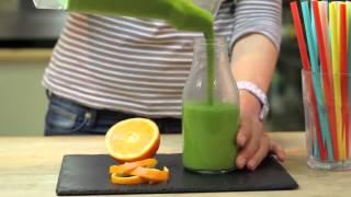 getlinkyoutube.com-Green Velvet by Happy Food