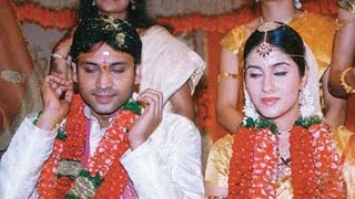 getlinkyoutube.com-Tollywood Heroines Marriage Photos