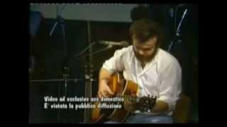 getlinkyoutube.com-Goran Kuzminac - Lucio Dalla - Ivan Graziani Bari 1981
