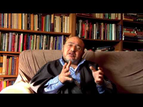 Khaled Abou El Fadl - Islamic Law and Consitutional Democrac