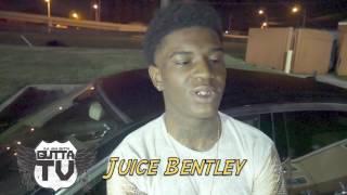 getlinkyoutube.com-Juice Bentley Speaks On Kodak Black, Mula Pugh Making Beats, & New Mixtape Crown Me Now