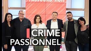 Crime passionnel : quand la jalousie mène au crime