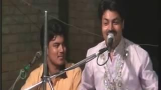 getlinkyoutube.com-Shabbar Chishty Bhojpuri Qawwali Kekra Khatir A Babuni E Maal