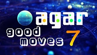 getlinkyoutube.com-agar.io good moves Part7