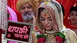 getlinkyoutube.com-Thapki Pyaar ki Not Dhruv But Thapki MARRIES Bihan