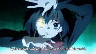 getlinkyoutube.com-Chuunibyou Demo Koi ga Shitai! - Rikka vs Tooka