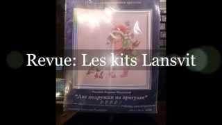 getlinkyoutube.com-Revue: Les Kits Lansvit
