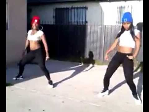 Red nose - Sage the gemini (NEW) 2013 DANCE