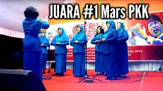 getlinkyoutube.com-MARS PKK - juara 1