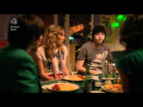 Skins Season 2 Episode 9 (Chris)