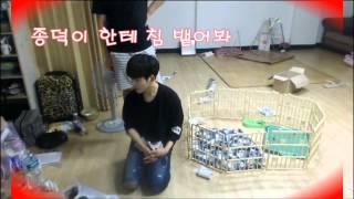 getlinkyoutube.com-빡친 시우 성민 현피방송 일주일 정지 (feat. 갓성은, 박종덕)