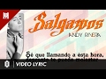 Salgamos - Kevin Roldan Ft Andy Rivera y Maluma (Video Lirycs) (Offcial)
