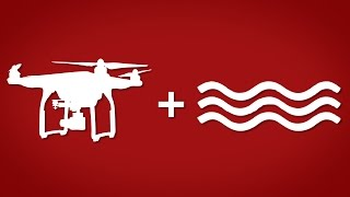 getlinkyoutube.com-How to fly your drone over water | DJI PHANTOM