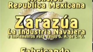 getlinkyoutube.com-Navajas Zarazua La Industria Navajera