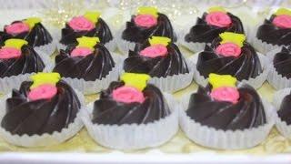 getlinkyoutube.com-حلوة من الحلويات العصرية حلوة التاج