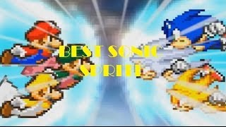 "getlinkyoutube.com-""Best Sonic Sprites"""
