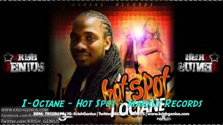 I-Octane - Hot Spot
