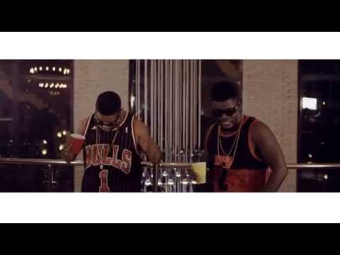 D-Black ft. Castro Personal Person (Official Video) @DBlackCBC