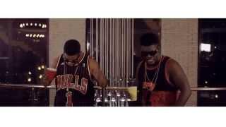 D-Black - Carry Go ft. Davido (Official Music Video) width=