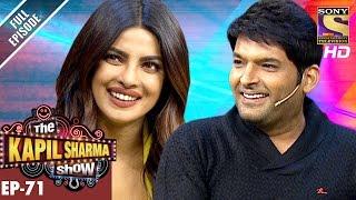 The Kapil Sharma Show - दी कपिल शर्मा शो- Ep-71-Priyanka Chopra In Kapil's Show–1st Jan 2017