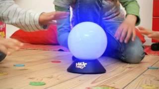 getlinkyoutube.com-Bibi Blocksberg Hexenkugel Gameplay-Video - Schmidt Spiele