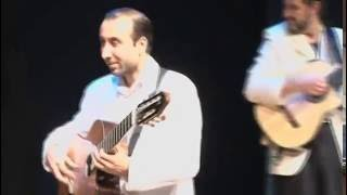 getlinkyoutube.com-Mar Djanja – Vadim Kolpakov & Via Romen. Цыганский фьюжн.