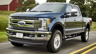 getlinkyoutube.com-All-New 2017 Ford F-250 Super Duty Unveiling Presented by Ford