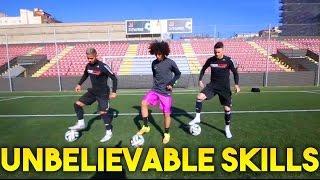 getlinkyoutube.com-OMAR ABDULRAHMAN Shows AMAZING Skills! | BEST Player in the UAE!!!
