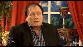 getlinkyoutube.com-Goli život - Vlada Perović - (TV Happy 10.12.2013.)