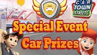 getlinkyoutube.com-[Car Town Streets] All Special Events cars & Info
