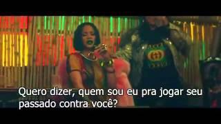 getlinkyoutube.com-Rihanna - Work ft  Drake (Legendado/Tradução)