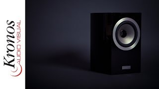 getlinkyoutube.com-Tannoy Precision 6.1 Loudspeaker Review