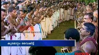 getlinkyoutube.com-Elanjithara Melam: Thrissur pooram 2013 21stApril Part 8ത്യശ്ശൂര്‍ പൂരം